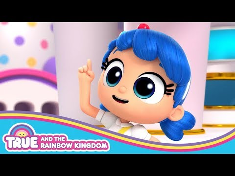 Download True's Best Moments | True and the Rainbow Kingdom - Season 1 HD Mp4 3GP Video and MP3