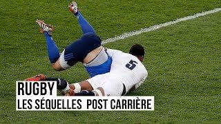 Rugby-business : L. Fajfrowski (21 ans-Aurillac) - N. Chauvin (19 ans-Stade Français), morts au comb
