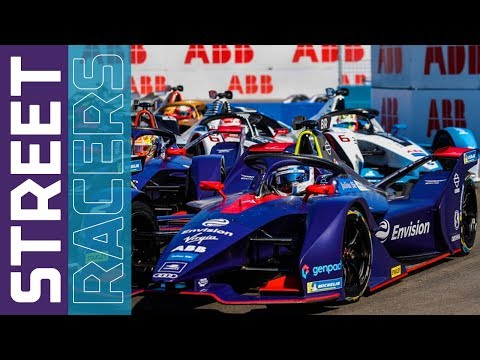Most Dramatic Formula E Season Ever?! End-Of-Season Awards & More | Street Racers S5 Episode 19