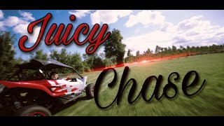 Juicy CHASE #FREESTYLE #FPV #T18PRO #YXZ