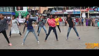 flash mob LBS engineering college kasaragod