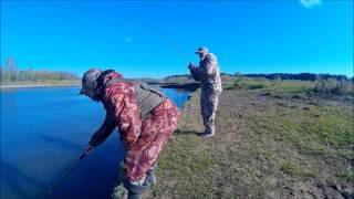 Все о рыбалке на леща пермь