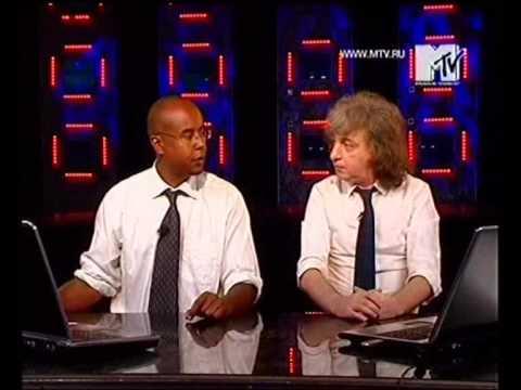 Былое и DOOMы [MTV Россия , 2007 г.]