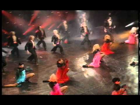 Концерт Балет Аллы Духовой TODES в Луганске - 3
