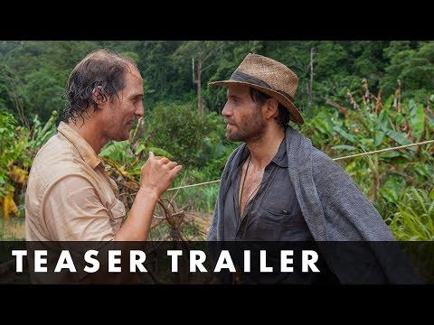 GOLD - Teaser Trailer - In cinemas February 3rd