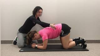 Technique Tuesday: midback rotational mobility and strength