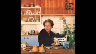 Art Garfunkel - Fate For Breakfast [Full Album]