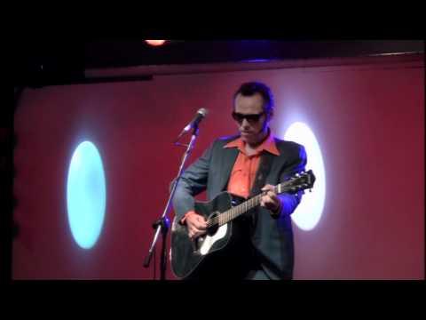 Brian Parton Live at Jammin Joes