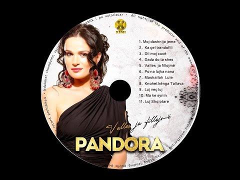 Pandora - Valles ja fillojm