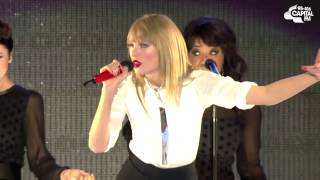 Taylor Swift - 22 (STB 2013)