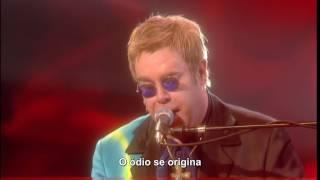 Elton John - Believe (Live HD) Legendado em PT- BR