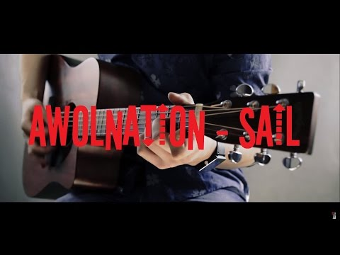 Awolnation Sail Acoustic Cover