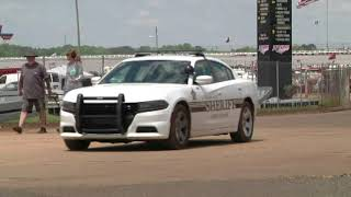 Stay Safe During Talladega Race Weekend