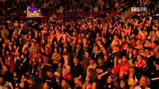 2NE1 K-pop Super Concert in America