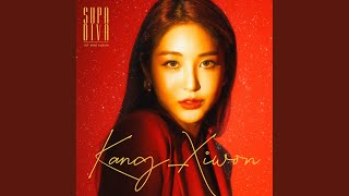 Kang Xiwon - Passionate Love 열A-야 - Inst.