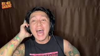 Pee Wee Gaskins - Amuk Redam (acoustic from home)