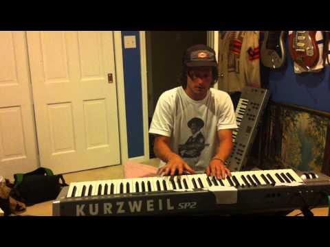 Alone In My Home Chords Amp Lyrics Jack White