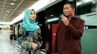 Ramadhan Bersama LTO 3 - Kerja Lancar, Ibadah juga Lancar