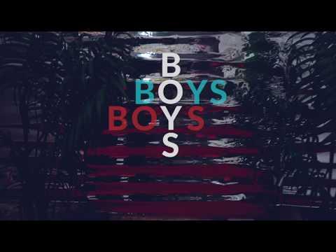 Boys Boys Boys | REPRISE ANNULEE | lesrichesclaires
