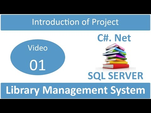 introduction of library management system