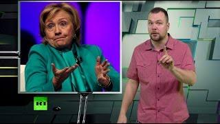 «Дикий Запад» Тима Керби: «Демократам и зелёным — отдыхать!»