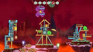 Angry Birds 2   Ice Cream Hat Challenge