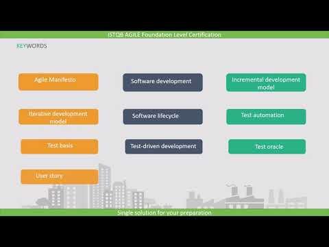 ISTQB Agile Tester Extension | Agile Software Development ...