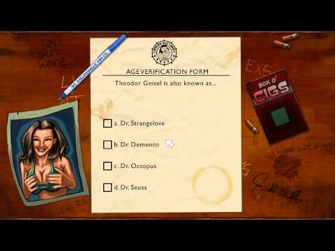 mp4 Leisure Suit Larry Reloaded Answers To Questions, download Leisure Suit Larry Reloaded Answers To Questions video klip Leisure Suit Larry Reloaded Answers To Questions