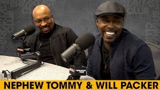 Nephew Tommy & Will Packer Talk New Show 'Ready To Love', Paying It Forward In Hollywood + More