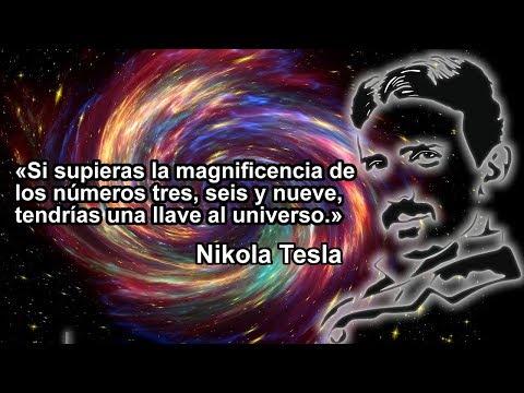 Nikola Tesla: Su fascinación y obsesión con los números 3, 6 y 9