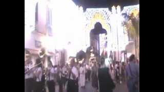 preview picture of video 'sant'antonio da padova casagiove 2012'
