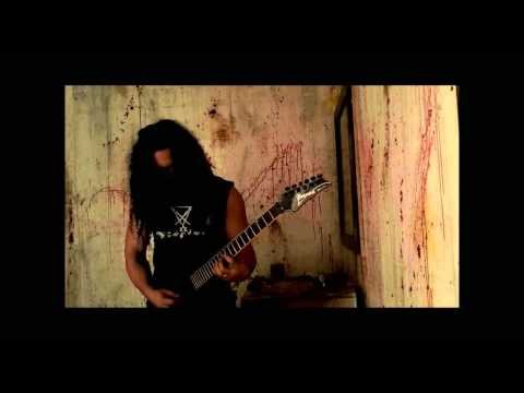 Reficul - Black Mountian (Official Music Video)