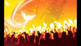 "Video thumbnail of ""Candi Staton ""We Adore You Holy Spirit"""""