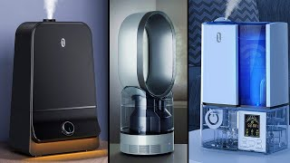 10 Best Humidifiers in 2021 ✔️ What is the Best Humidifier?