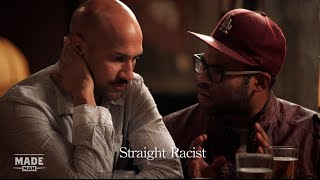 Key & Peele Play 'Racist or Really Need to Tell You Something' - Speakeasy