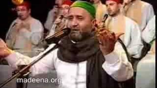 مازيكا ART - Madih Sheikh Ahmad ar-Rifaii -مديح أهل السنة آل بيت النبي - الشيخ أحمد الرفاعي الحبشي تحميل MP3