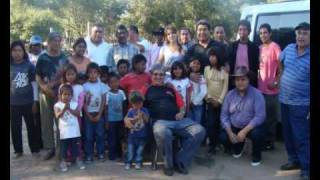 preview picture of video 'Viaje Misionero a Chaco y Santiago del Estero'