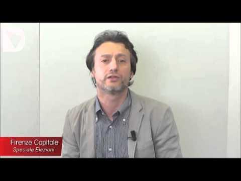 Firenze capitale, interviste ai candidati al consiglio comunale di Firenze per le amministrative 2014.