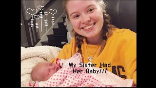 I Spent the Weekend in the Hospital... (Part 2) || Weekly Vlog #4 | Alyssa Michelle - Video Youtube