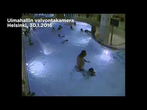 A 5-year-old child drowns in a swimming pool without anyone noticing (Finland)