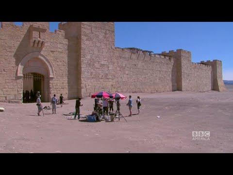 Atlantis Season 2 (Insider: Morocco)