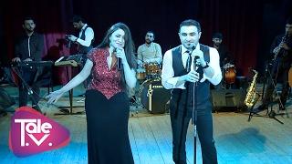 TALIB TALE feat DAMLA-HƏLƏDƏ (canli ifa)