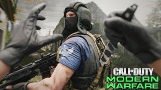 i am a Walking Killstreak (Call of Duty Modern Warfare)