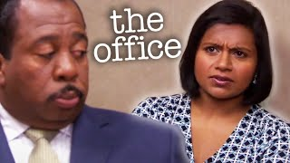 How Dare You? - The Office US