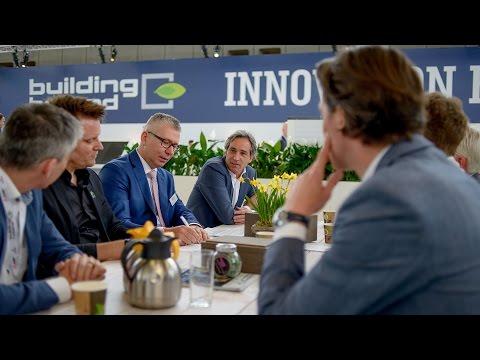Terugblik Building Holland 2017: 12 april