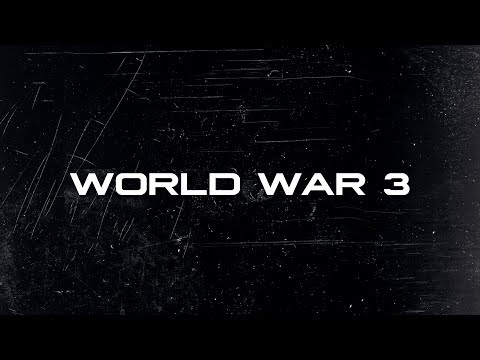 World War 3 :: Weekly Report #23 - Content Creator Contest
