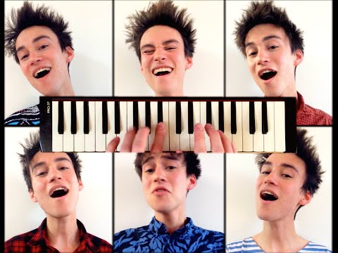 Flintstones - Jacob Collier