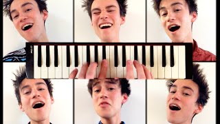 Jacob Collier Chords