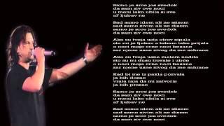 Aca Lukas - Ako su tvoja usta otrov sipala - (Audio - Live)