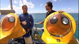 Queensland Weekender - Great Adventures Outer Reef Trip